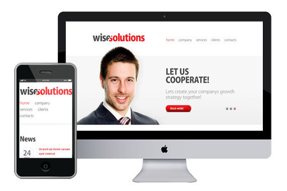 zwisesolutions free responsive html5 templates themes