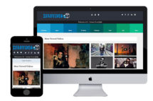 zfanvideo free responsive html5 templates