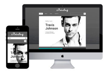 zSinger – Free Responsive Html5 Template