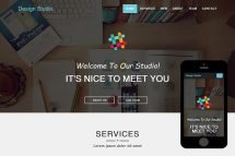 Design-Studio-free-bootstrap-themes-and-responsive-html5-templates