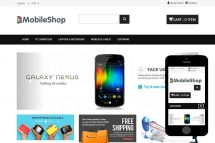 MobileShop-Free-Bootstrap-Themes-and-Html5-Templates