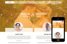 Your-Wedding-Free-Bootstrap-Themes-and-Responsive-Html5-TEmplates