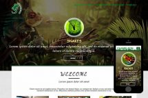 chameleon-free-bootstrap-themes-and-html5-templates