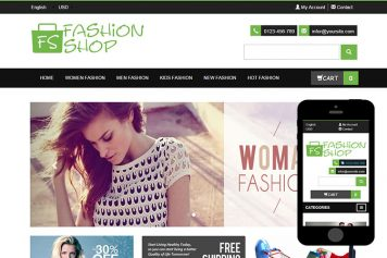 zFashionShop-Free-Bootstrap-Themes-and-Html5-Templates