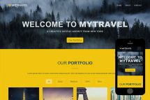 zMyTravel-Free-Bootstrap-Theme-and-Html5-Template