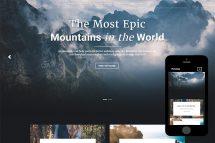 zPhotoGrap-Free-Bootstrap-Theme