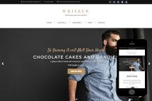 zWhisker-Free-Bootstrap-Theme