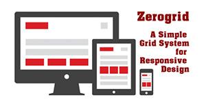 zerogrid-simple-grid-system
