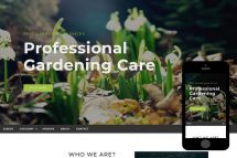 zSeeds Free Html5 Website Template