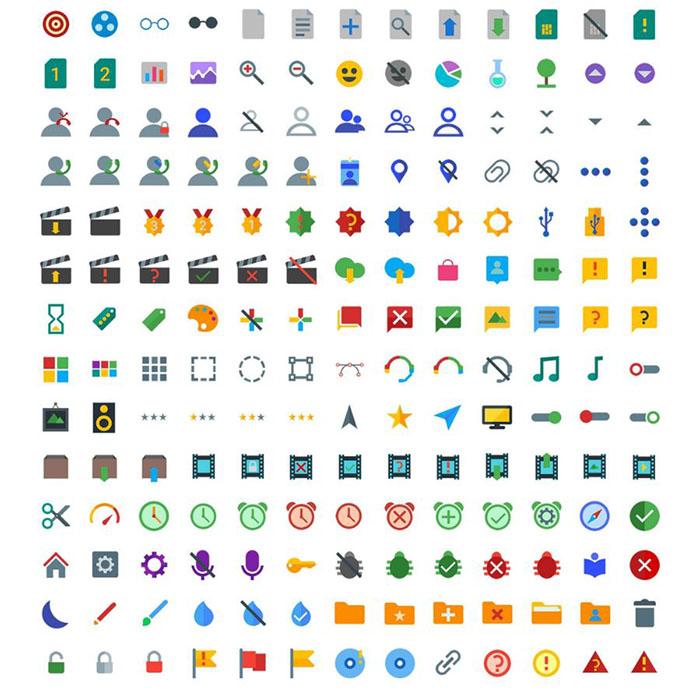 1000-icons