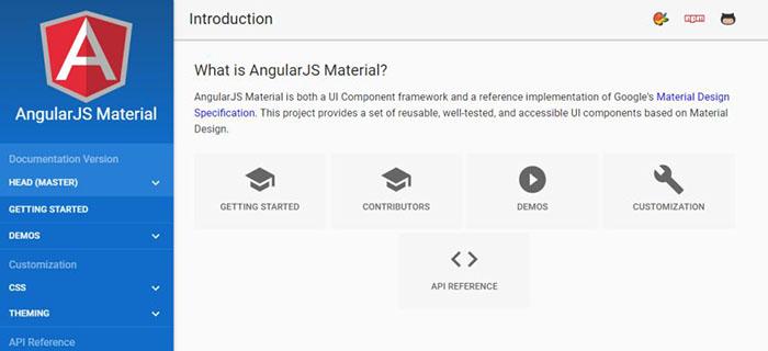 angular-JSmaterial