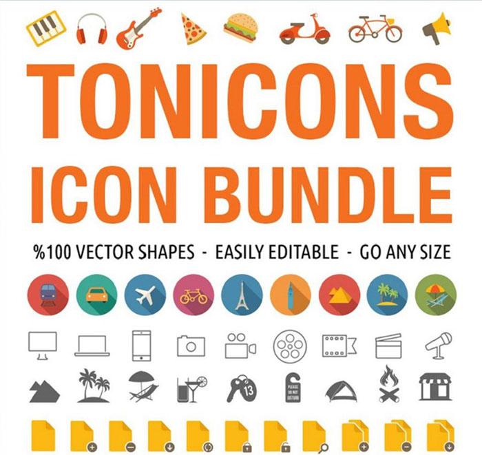 tonicons