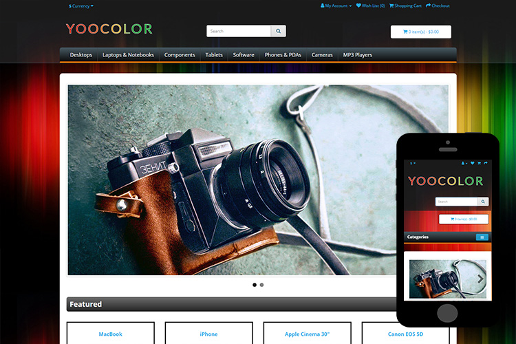 zcolor-free-opencart-theme