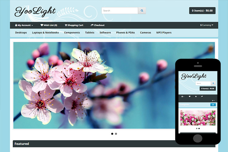 zlight-free-opencart-theme