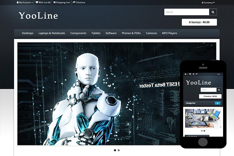 zline-free-opencart-theme