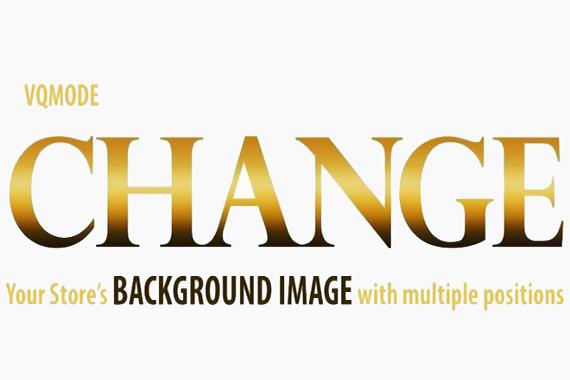 Background Image Change