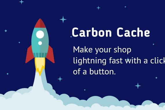 Carbon Cache PRO