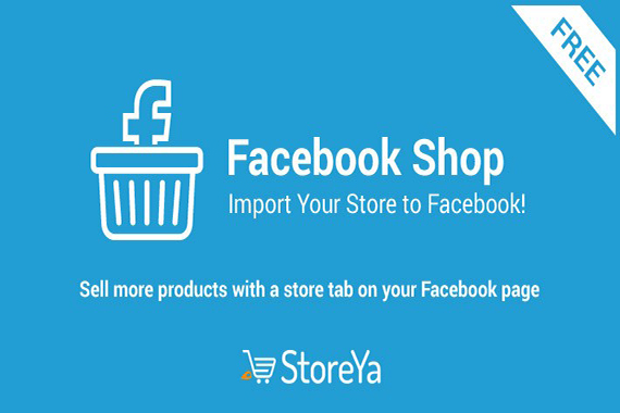Facebook Shop Opencart Module