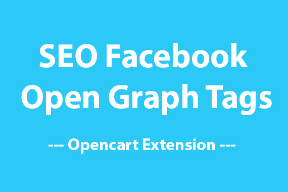 SEO Facebook Open Graph Tags